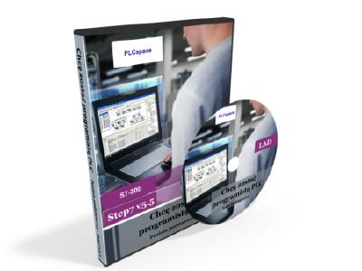 Chce-Zostac-Programista-PLC-step7-podstawowy-dvd